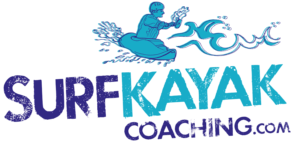 Surf Kayak Coaching